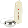 Doc Johnson Egg Vibrator with Wired Controller