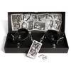 Bettie Page Wild 'N' Willing Faux Leather Wrist Cuffs
