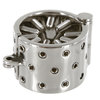 Mikes Spikes Male Chastity Ring