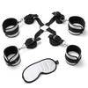 Fifty Shades of Grey Hard Limits Restraint Kit