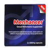 Menhancer Performance Pills for Men (2 Pills)