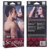 Scandal Collection Silicone Ball Gag