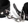 Bondage Boutique Intermediate Faux Leather Bondage Kit (5 Piece)