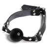 Bondage Boutique Advanced Leather Ball Gag