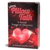 Pillow Talk An Intimate Game for Couples