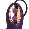 Entice Hope 7 Function Powerful Vibrating Love Egg