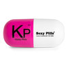 Love to Love Sexy Pills Kinky Pink Nodule Male Masturbator