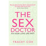 Tracey Cox The Sex Doctor