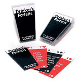 Drinkers Forfeits Cards