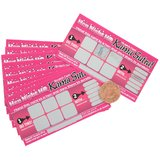 Hen Night HQ Scratch Card Kama Sutra