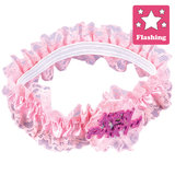 Hen Party Flashing Garter