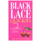 Black Lace Quickies 2 - Erotic Short Stories by Women