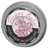 Lover's Choice Mini Flower Power Body Balm Orgasm Enhancer 7g