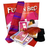 Fun In Bed Game