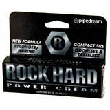 Rock Hard Power Delay Cream 15ml