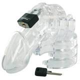 CB-6000 Male Chastity Cage Kit
