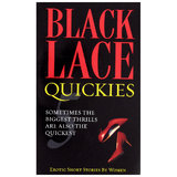 Black Lace Quickies 5 - Erotic Short Stories by Women