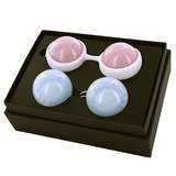 Lelo Luna Pleasure Bead System, 10% off Lelo Toys at Lovehoney!