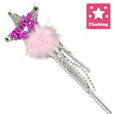 Bride To Be Flashing Wand