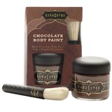 Kama Sutra Chocolate Body Paint 50g