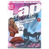 Lap Dancing and Entertaining Your Man! DVD