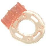 Gros anneau vibrant BASICS par Lovehoney