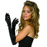 Dreamgirl Luna Opera Gloves