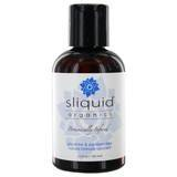 Sliquid Organics Natural H2O Lubricant 125ml