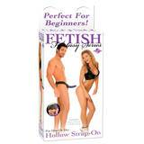 Fetish Fantasy Hard-On Hollow Extender