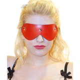 Bondage Boutique Leather Blindfold