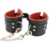 Bondage Boutique Leather Wrist Cuffs