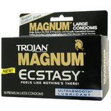 Trojan Magnum Ecstasy Condoms (10 Pack)