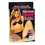 Wrap Around Lover Sex Doll