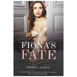 Black Lace - Fiona's Fate by Fredrica Alleyn