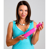 Tracey Cox Supersex 7 Function Wonder Wand Power Vibrator