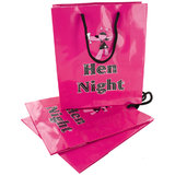 Hen Party Goodie Bag (3 Pack)