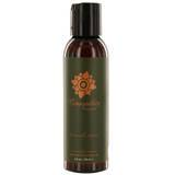 Sliquid Organics beruhigende Massagelotion - 125 ml