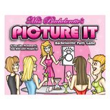 Hen Party Picture It Game