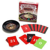 Hen Party Roulette Dare Game