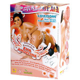 Viva La Evalution Eva Angelina Realistic Sex Doll