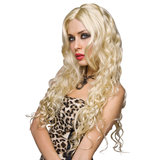 Jennifer Long Curly Pleasure Wig
