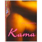 The Mammoth Book of the Kama Sutra edited by Maxim Jakubowski
