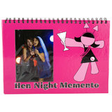 Hen Night Momento Album