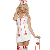 Fever Nurse Costume
