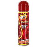 WET Warming Lubricant 105ml