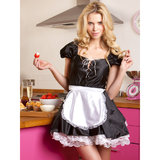 Classified French Maid Dress