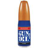Gun Oil H2O Water Based Lubricant 2.0 fl. oz