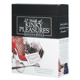Lover's Choice 52 Weeks of Kinky Pleasures Card Game