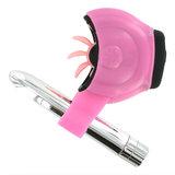 Sqweevee Flexible Sqweel Vibrator Case
