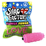 Shag Factory Flower Power Love Bullet Vibrator